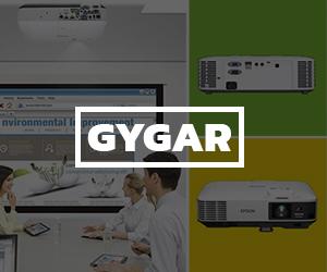 GYGAR-menu